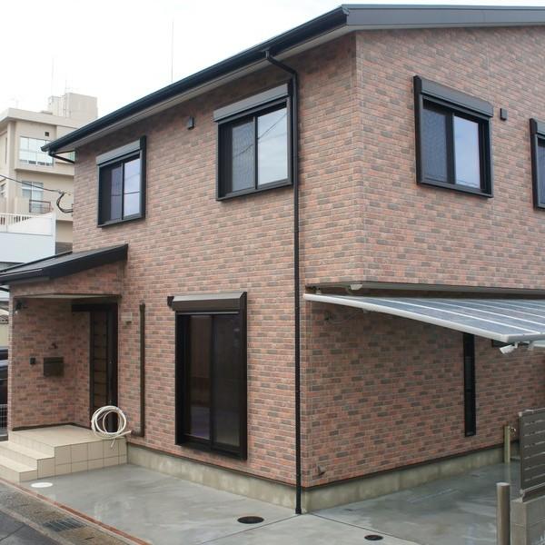 個人住宅 R1年9月完成