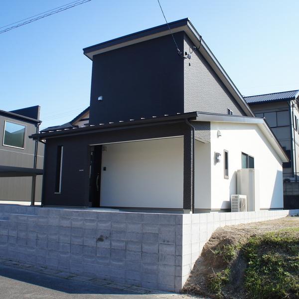 個人住宅 H30年9月完成