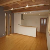 個人住宅 H30年9月完成のサムネイル