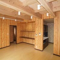 個人住宅 R1年9月完成のサムネイル