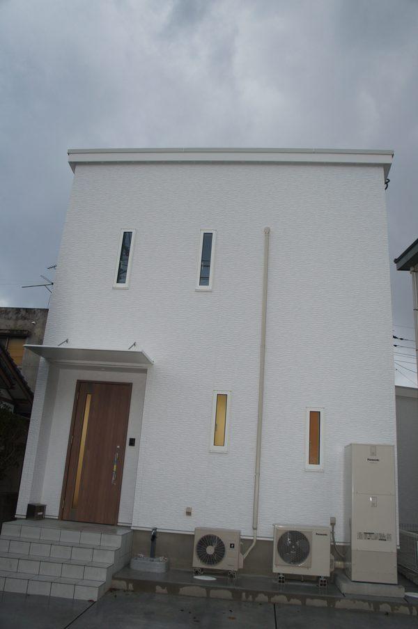 鹿児島市星ケ峯 K様邸 令和2年11月完成 ⭐️床暖房付注文住宅⭐️のサムネイル