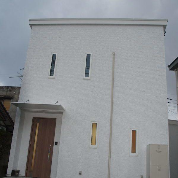 鹿児島市星ケ峯 K様邸 令和2年11月完成 ⭐️床暖房付注文住宅⭐️